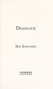 Cover of: Deadlock