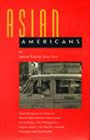 Cover of: Asian Americans | Joann Faung Jean Lee