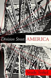Division Street by Studs Terkel