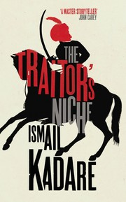 Cover of: The Traitor's Niche