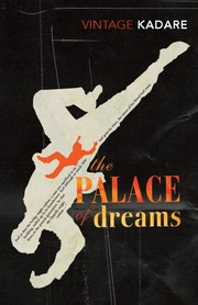 Cover of: The Palace of Dreams