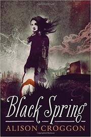 Cover of: Black Spring