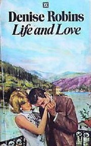 Cover of: Life and Love