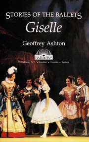 Cover of: Giselle