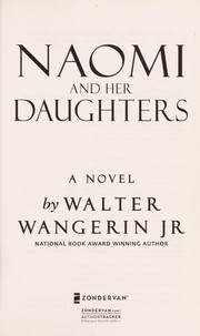 Cover of: Naomi and her daughters