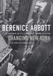 Cover of: Berenice Abbott | Bonnie Yochelson