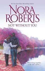Cover of: Not without you |