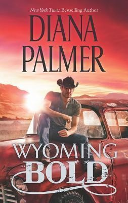 Wyoming bold by