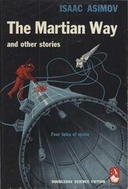 Cover of: The Martian way