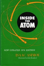 Cover of: Inside the atom