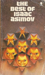 Cover of: The best of Isaac Asimov