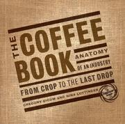 Cover of: The coffee book