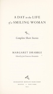 Cover of: A day in the life of a smiling woman