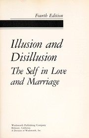 Cover of: Illusion and disillusion | Crosby, John F.