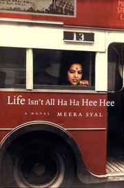 Cover of: Life isn