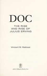 Cover of: Doc