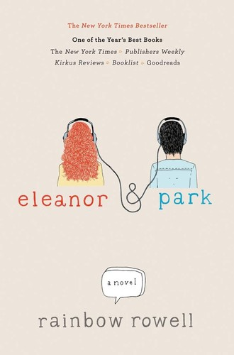 Eleanor and Park by