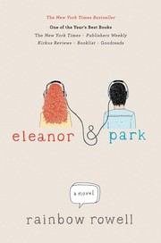 Cover of: Eleanor and Park |