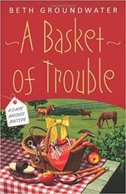 Cover of: A basket of trouble