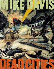 Cover of: Dead Cities