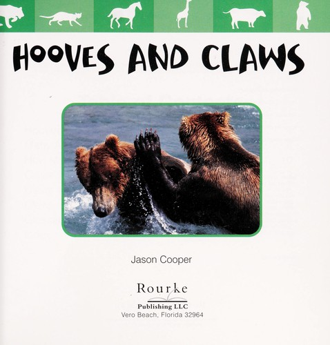 Hooves and claws [electronic resource] by