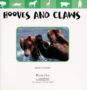 Cover of: Hooves and claws [electronic resource] |