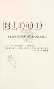 Cover of: Wise blood. | Flannery O