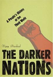 Cover of: The Darker Nations