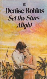 Cover of: Set the Stars Alight