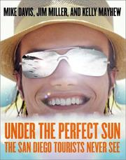 Cover of: Under the perfect sun | Davis, Mike