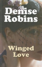 Cover of: Winged Love