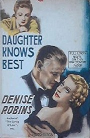 Cover of: Daughter Knows Best |