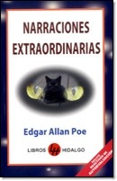 Narraciones extraordinarias. - 1. ed. by Edgar Allan Poe