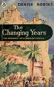 Cover of: The Changing Years