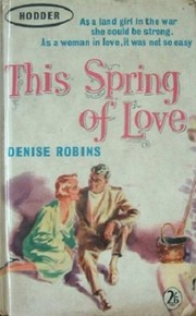 Cover of: This Spring of Love