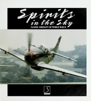 Cover of: Spirits in the sky