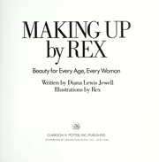 Cover of: Making up | Rex.