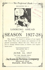 Cover of: The preferred stock