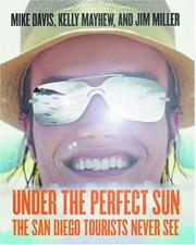 Cover of: Under the Perfect Sun | Mike Davis
