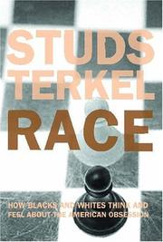 Race by Studs Terkel