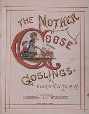 Cover of: The Mother Goose goslings