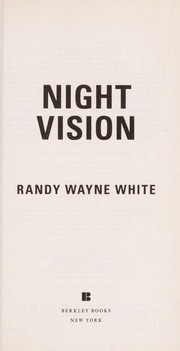 Cover of: Night vision