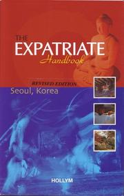 Cover of: The expatriate handbook