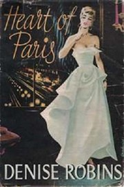 Cover of: Heart of Paris