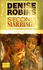 Cover of: Second Marriage