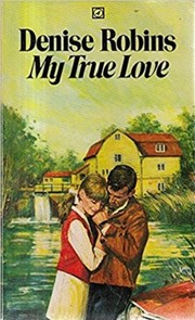 Cover of: My true love