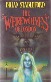 Cover of: The werewolves of London
