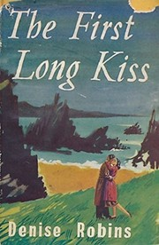Cover of: The First Long Kiss