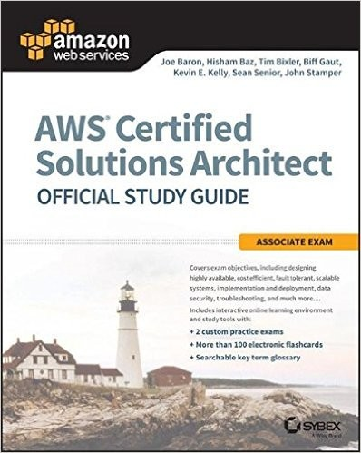 Aws certified solutions architect open library for Certified architect