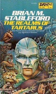 Cover of: Realms of Tartarus